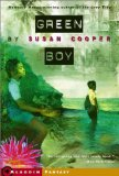 Susan Cooper Victory, The Magician's Boy, Green Boy, King of Shadows, Tam Lin, Seaward