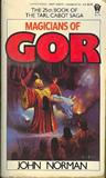 fantasy book reviews John Norman The Gorean Saga 21. Mercenaries of Gor 22. Dancer of Gor 23. Renegades of Gor 24. Vagabonds of Gor 25. Magicians of Gor 26. Witness of Gor 27. Prize of Gor
