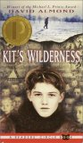 fantasy book reviews David Almond Kit's Wilderness