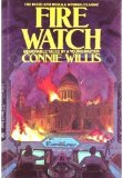 SFF book reviews Connie Willis Fire Watch