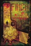 Jeff VanderMeer Ambergris fantasy book review 1. City of Saints and Madmen 2. Shriek, Secret Life, Finch