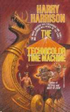 SFF book reviews Harry Harrison The Technicolor Time Machine