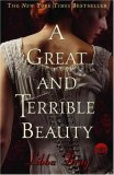 Gemma Doyle Trilogy fantasy book reviews 1. A Great and Terrible Beauty 2. Rebel Angels 3. The Sweet Far Thing
