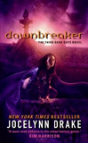fantasy novel reviews: Jocelynn Drake Dark Days 1. Nightwalker, 2. Dayhunter 3. Dawnbreaker