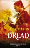 epic fantasy book reviews Gail Z Martin The Fallen Kings Cycle 1. Sworn 2. Dread