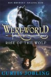 Curtis Jobling Wereworld 1. Rise of the Wolf