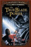 R.L. LaFevers Lowthar's Blade fantasy book reviews 1. The Forging of the Blade 2. The Secrets of Grim Wood 3. The True Blade of Power