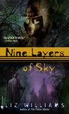 Liz Williams Nine Layers of Sky