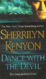 paranormal romance book reviews Sherrilyn Kenyon Dark-Hunter 1. Fantasy Lover 2. Night Pleasures 3. Night Embrace 4. Dance with the Devil 5. Kiss of the Night 6. Night Play 7. Seize the Night