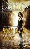 urban fantasy book reviews Nancy A. Collins Golgotham Golgotham 1. Right Hand Magic