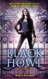 fantasy book reviews Christina Henry Black Wings 2. Black Night 3. Black Howl