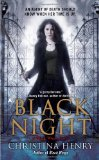 fantasy book reviews Christina Henry Black Wings 2. Black Night