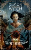 Geoffrey Huntington Ravenscliff review 1. Sorcerers of the Nightwing (Hellhole) 2. Demon Witch