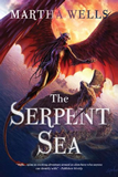Martha Wells Books of the Raksura 1. The Cloud Roads 2. The Serpent Sea