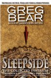 Greg Bear Sleepside Stories