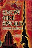 Sophie Masson fantasy book reviews The Firebird, The Tempestuous Voyage of Hopewell Shakespeare, Snow Fire Sword, In Hollow Lands, Malvolio's Revenge