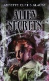Annette Curtis Klause fantasy book reviews The Silver Kiss, Alien Secrets