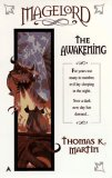 Thomas K Martin Magelord fantasy book reviews 1. The Awakening 2. The Time of Madness 3. The House of Bairn