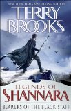 Terry Brooks Legends of Shannara 1. Bearers of the Black Staff