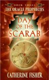 children's fantasy book reviews Catherine Fisher The Oracle Prophecies 1. The Oracle Betrayed 2. The Sphere of Secrets 3. Day of the Scarab