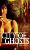 urban fantasy book review Stacia Kane Downside 1. Unholy Ghosts 2. Unholy Magic 3. City of Ghosts