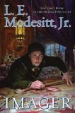 L.E. Modesitt Jr Imager fantasy book reviews 1. Imager 2. Imager's Challenge