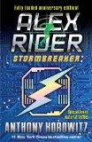 Anthony Horowitz Alex Rider 1. Stormbreaker 2. Point Blank 3. Skeleton Key 4. Eagle Strike 5. Scorpia 6. Ark Angel 7. Snakehead 8. Crocodile Tears 9. Scorpia Rising