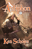 fantasy book reviews Ken Scholes Psalms of Isaak 1. Lamentation 2. Canticle 3. Antiphon
