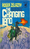 science fiction book reviews Roger Zelazny Dilvish Stories 1. Dilvish the Damned 2. The Changing Land