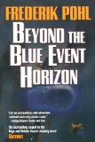 science fiction book reviews Frederik Pohl Heechee 1. Gateway 2. Beyond the Blue Event Horizon 3. Heechee Rendezvous 4. The Annals of the Heechee