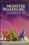 Laurence Yep Monster Makers, Inc