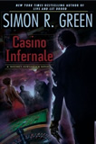 Simon R. Green Casino Infernale