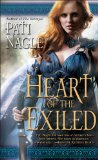 fantasy book reviews Pati Nagle Kind Hunter 1. The Betrayal 2. Heart of the Exiled