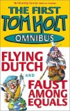 fantasy book review Tom Holt Dear Funny Flying Dutch Faust Among Equals