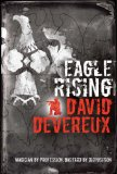 David Devereux fantasy book reviews Jack 1. Hunter's Moon 2. Eagle Rising