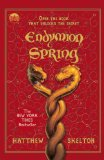 children's fantasy novel review Matthew Skelton Endymion Spring
