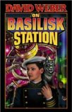 science fiction book reviews David Weber Honor Harrington 1. On Basilisk Station 2. The Honor of the Queen 3. The Short Victorious War 4. Field of Dishonor 5. Flag in Exile 6. Honor Among Enemies