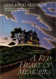 Nina Kiriki Hoffman fantasy book reviews 1. A Red Heart of Memories 2. Past the Size of Dreaming A Stir of Bones
