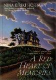 Nina Kiriki Hoffman fantasy book reviews 1. A Red Heart of Memories 2. Past the Size of Dreaming A Stir of Bones