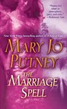 Mary Jo Putney Stone Saint 1. The Marriage Spell, Dragon Lovers