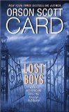 Orson Scott Card fantasy book reviews Hart's Hope, Lost Boys, Treasure Box, Homebody, Enchantment, Magic Street, Magic Mirror