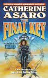 Catherine Asaro Skolian Empire science fiction book review 1. Primary Inversion 2. Catch the Lightning 3. The Radiant Seas 4. The Last Hawk 5. Ascendant Sun 6. The Quantum Rose 7. Spherical Harmonic 8. The Moon's Shadow 9. Skyfall 10. Schism 11. The Final Key 12. The Ruby Dice