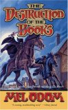 Mel Odom book review 1. The Rover 2. The Destruction of the Books 3. Lord of the Libraries 4. The Quest for the Trilogy