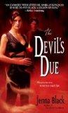 Jenna Black Morgan Kingsley Exorcist review 1. The Devil Inside 2. The Devil You Know 3. The Devil's Due 4. Speak of the Devil