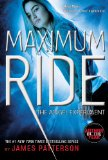 James Patterson Maximum Ride 1. The Angel Experiment 2. School's Out — Forever 3. Saving the World: And Other Extreme Sports 4. The Final Warning 5. Max 6. Fang 7. Angel