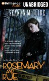 Seanan McGuire October Daye 1. Rosemary and Rue audiobook