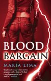 urban fantasy book reviews Maria Lima Blood Lines 1. Matters of the Blood 2. Blood Bargain 3. Blood Kin