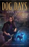 John Levitt DoJohn Levitt 1. Dog Days 2. New Tricks 3. Unleashed