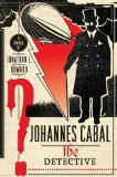 fantasy book reviews Jonathan L. Howard 1. Johannes Cabal the Necromancer 2. Johannes Cabal the Detective