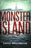 fantasy book reviews David Wellington Monster Island, Monster Nation, Monster Planet